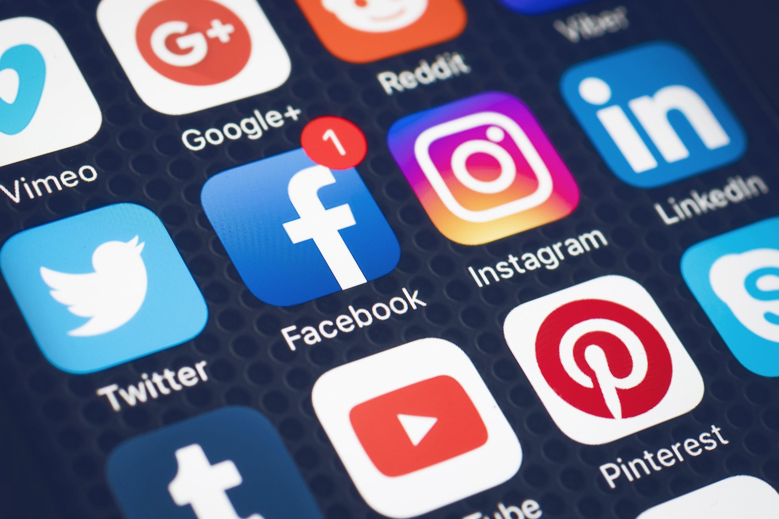 Social Media – jesteśmy !